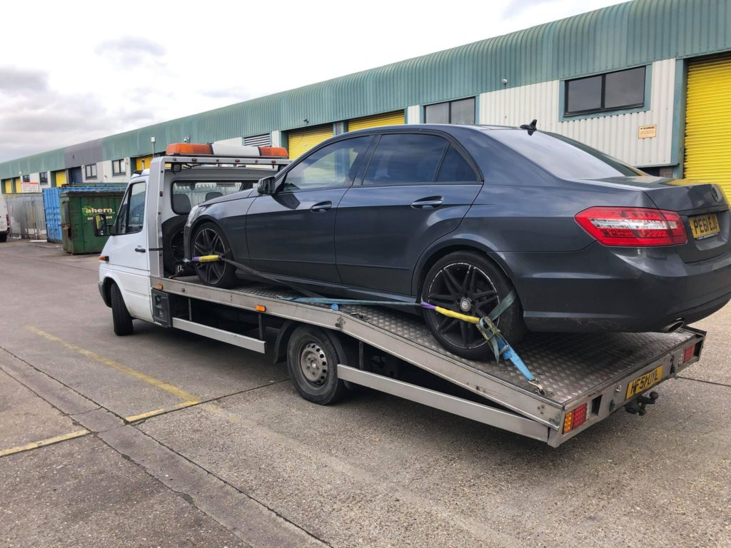 best truck for car recovery | Recovery Vehicle Hire