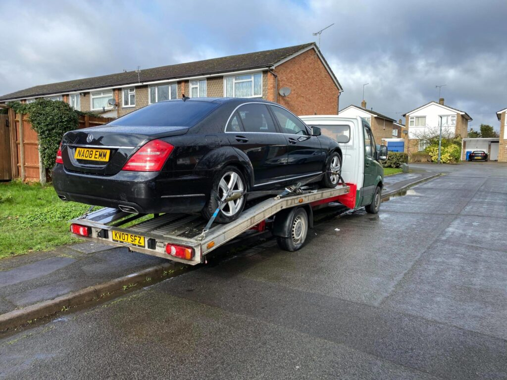 Car Breakdown Recovery And Towing Services in New Cross, New Cross Gate SE14