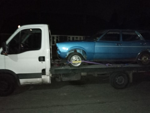 Car Breakdown Recovery and Towing Services in Poplar, Isle Of Dogs, Canary Wharf E14