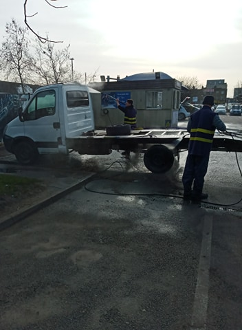Car Breakdown Recovery and Towing Services in Woolwich, Plumstead SE18