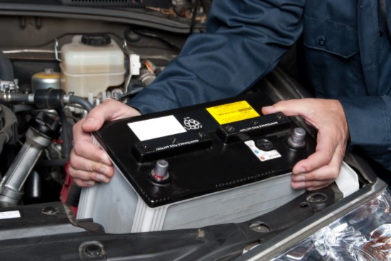 CAR BATTERY servcies