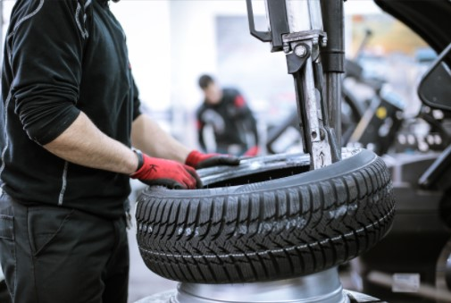 REASONS WHY TYRES LOSE PRESSURE