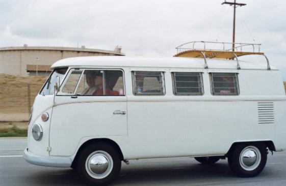 van breakdown insurance