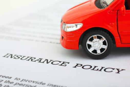 Multi-Car Insurance policy